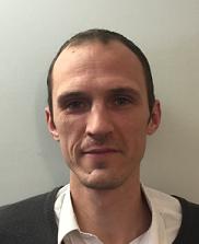 Dr Alex Mackay (male)