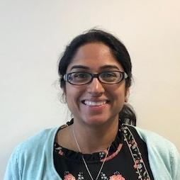 Dr Latha Pathmanathan