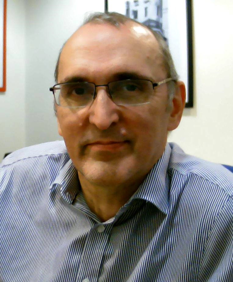 Dr Malcolm Artley (male)